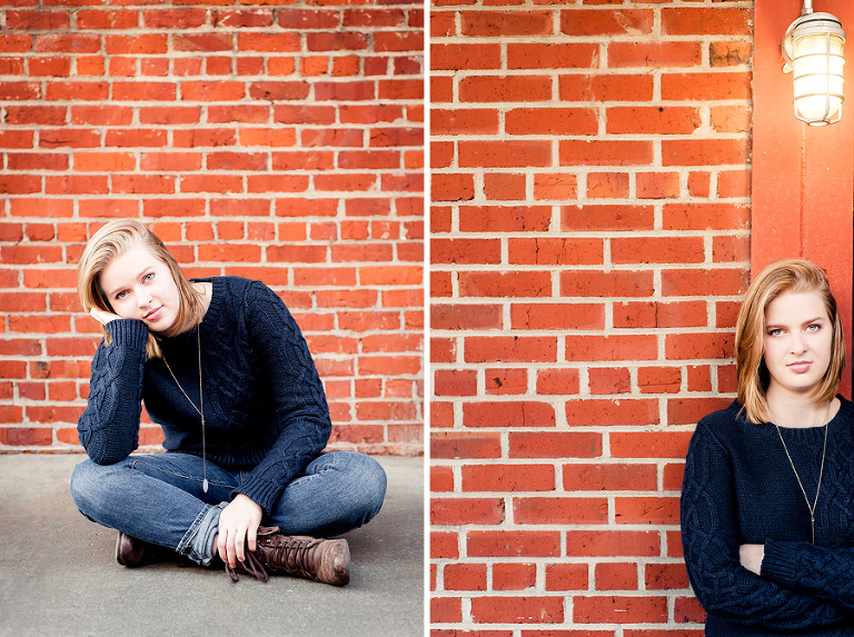 Senior Portraits Portland Oregon Capturing Grace Photography