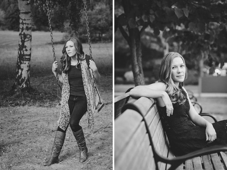 Senior Portraits Portland Oregon Capturing Grace Photography