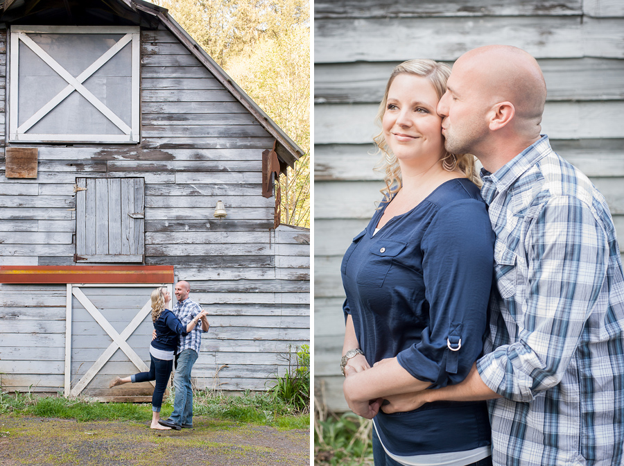Country Engagement Portraits