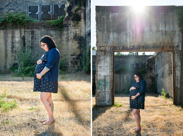 Maternity Photos Portland Oregon Capturing Grace Photography