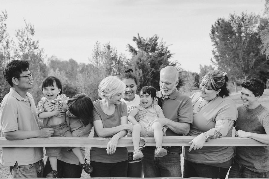 Family Photos Portland Oregon Capturing Grace Photography